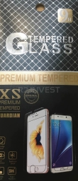 Tempered glass Hua Ascend P Smart 2019 koperta